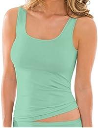 4908e888632c8f Suchergebnis auf Amazon.de für: Grün - Unterhemden & BH-Hemden ...