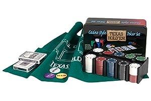 CHIO Texas Hold