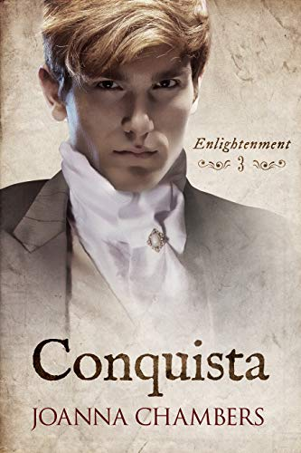 Conquista (Enlightenment Vol. 3) di [Chambers, Joanna ]