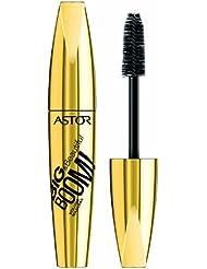 Astor Big & Beautiful Boom! Mascara, 800 Black (schwarz), Volumen, 1er Pack (1 x 12 ml)