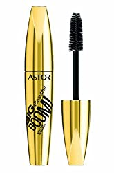 Astor Big & Beautiful BOOM! Volume Mascara - Black mascara for volume and length - Black 800 color - 1 x 12 ml