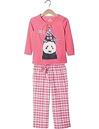 c9331fa438 Suchergebnis auf Amazon.de für: Schlafanzug - Hase - Mädchen: Bekleidung