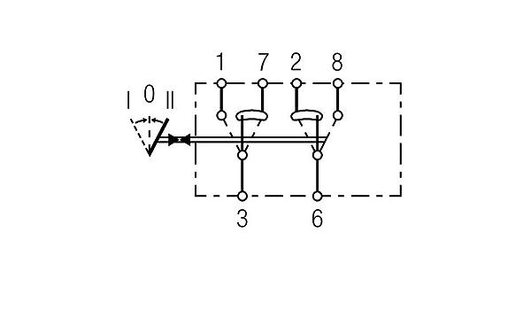 Hella 6gm 007 832 631 Schalter Wippbetätigung Anschlussanzahl 6 Ohne Komfortfunktion Auto