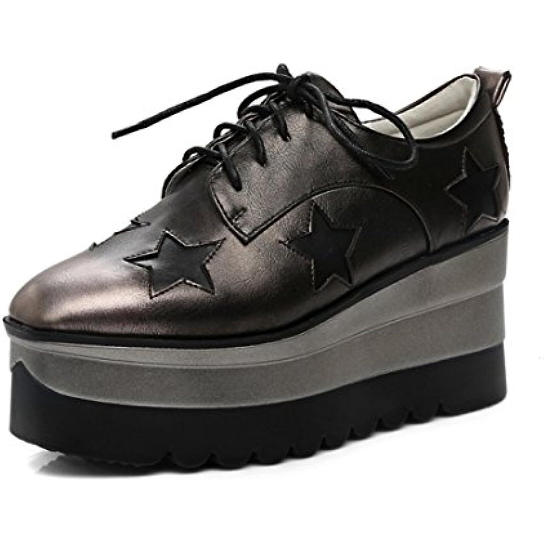 tte-DEDE Les Pantoufles, Les Chaussures de Femme, des Souliers, Unique... des Chaussures à Semelle épaisse Unique... Souliers, - B07FMTT9MY - c41f21