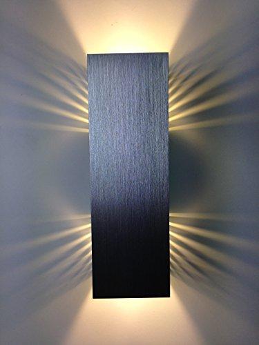 SpiceLED 1–0 Applique murale, 10w / Warmweiß Dimmbar 10.0 wattsW