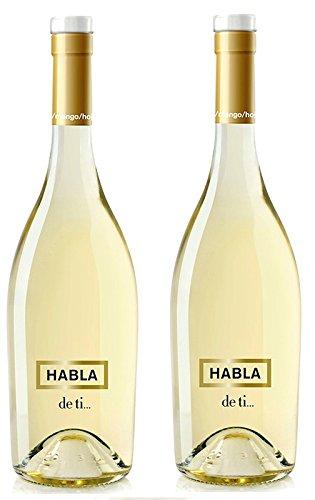 Habla De Ti Pack 2 Botellas (2 X 75cl)