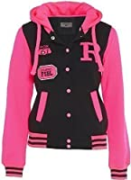 Women's Plus Size Hoody Jacket, Sizes 16 - 30