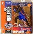 McFarlane Sportspicks: NBA Series 5  Ben Wallace (Chase Variant) Action Figure by NBA Sports Picks