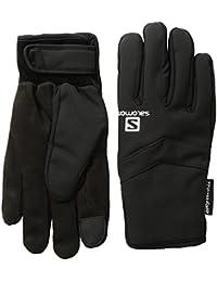 Herren Handschuh Salomon Thermo Handschuhe