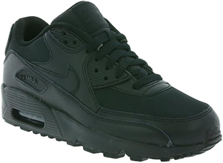 Nike Black, Zapatillas de Deporte para Niños