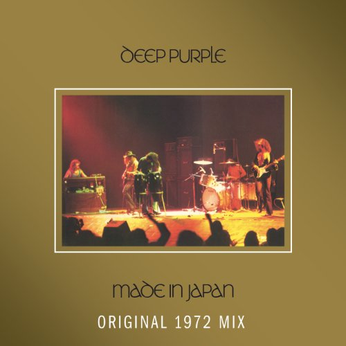 Made In Japan (Original 1972 Mix)