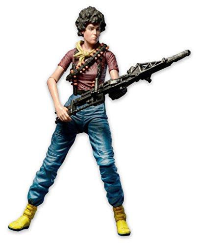 Alien Figura de acción Ellen Ripley iniciados Tribute (H: 18cm), transportable de plástico 1