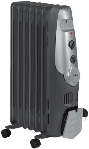 AEG RA 5520 Öl-Radiator thumbnail