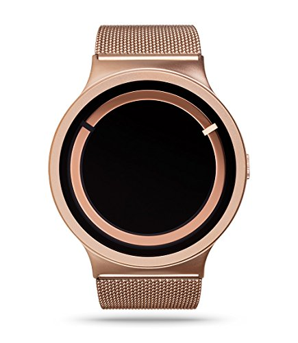 ziiiro-unisexuhr-eclipse-metallic-rose-gold-z0012wrr