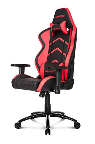 Akracing Gaming Stuhl PLAYER Rot/Schwarz