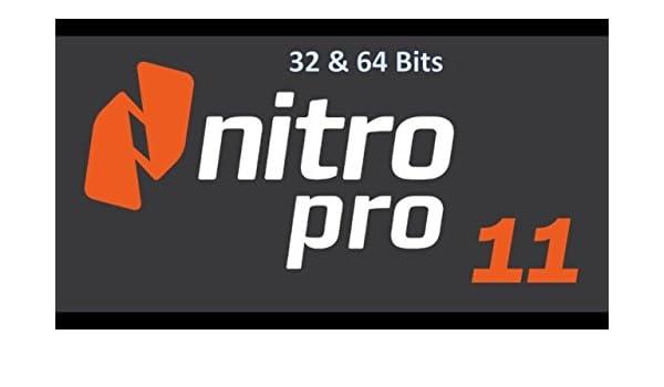 Nitro Professional Pdf Editor 64 Bit