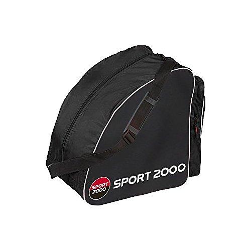 Sport 2000 Basic Skischuhtasche - 1 Paar Skischuhtasche - 127539-9501