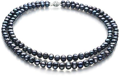 pearlsonly-noir-6-7mm-perles-deau-douce-collier-de-perles-46-cm