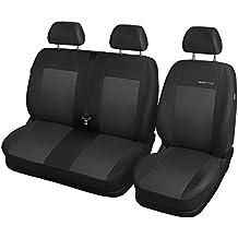 GSC Sitzbez/üge Universal Schonbez/üge 1+1 kompatibel mit Mercedes Sprinter I