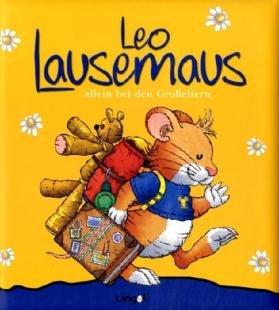Leo Lausemaus allein bei den