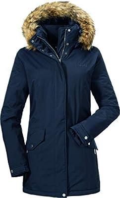 Schöffel Damen Insulated Jacket Verona2 Jacken von Schöffel bei Outdoor Shop