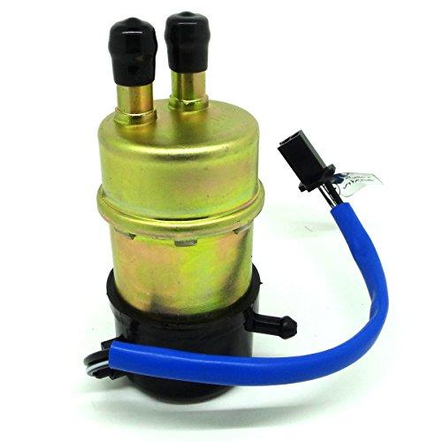 conpus nuovo Pompa del Carburante per Honda Shadow 1100VT1100VT1100C VT1100C2VT1100C3vt1100t 2002Honda Shadow Aero 1100VT1100C3Nero A381