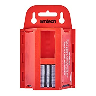Amtech S0355 Hand Tools, Transparent, One Size
