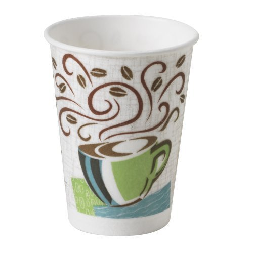 georgia-pacific-dixie-perfectouch-5338cd-coffee-design-insulated-paper-hot-cup-8oz-capacity-case-of-