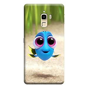 CaseLite Premium Printed Mobile Back Case Cover With Full protection For LeEco LeTv Max (Designer Case)