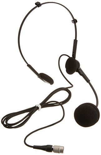 Price comparison product image Audio Technica Atm75cw Microphone Headset
