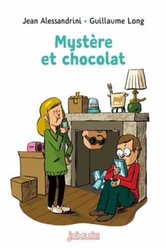Mystre et chocolat