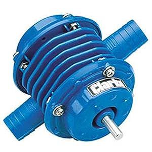 Clarke CPP3000B - Bohrmaschinen-betriebene Pumpe