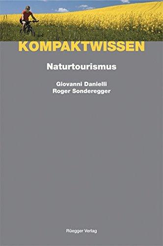 Naturtourismus (Kompaktwissen)