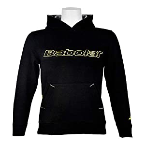 Babolat Training Basic Kinder Kapuzenpullover