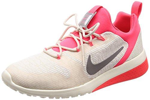 Nike 916792-100, Sneaker donna White