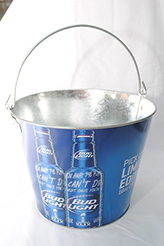 bud-light-limited-edition-cool-twist-beer-bucket-galvanised-tin-with-handle
