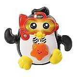 Vtech Baby 80-501704 - Badespaß Paddel-Pinguin