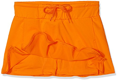 JOMA SKIRT TENNIS ROYAL orange (Fluor)