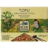 Extra Firm Silken Tofu