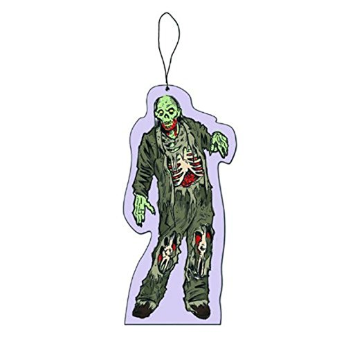 Zombie Automobile Air Freshener