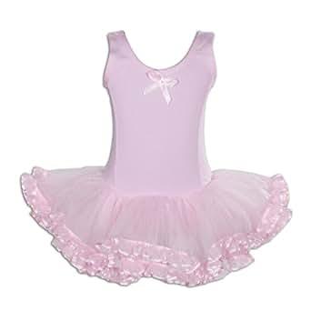 Pink Tutu / Ballet / Dance Dress Pink 3-4 Years