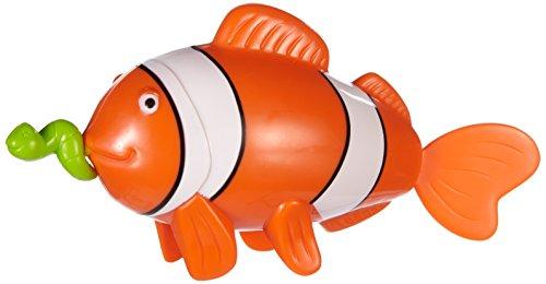 tigex-pez-payaso-nadador-juguete-de-bano-80800297