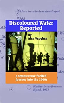 DISCOLOURED WATER REPORTED by [Vaughan, Alan ]