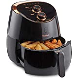 VonShef 5L Air Fryer for Healthy Low Fat Cooking...