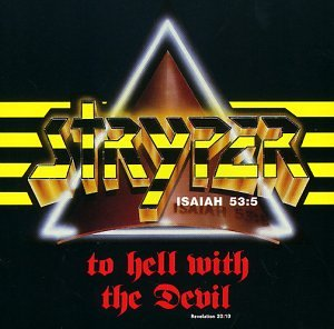 Stryper: To Hell With the Devil (Audio CD)