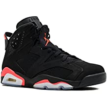 best loved ed0db 61761 Nike Herren Air Jordan 6 Retro Turnschuhe