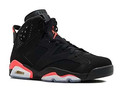 Nike Herren Air Jordan 6 Retro Turnschuhe: Amazon.de