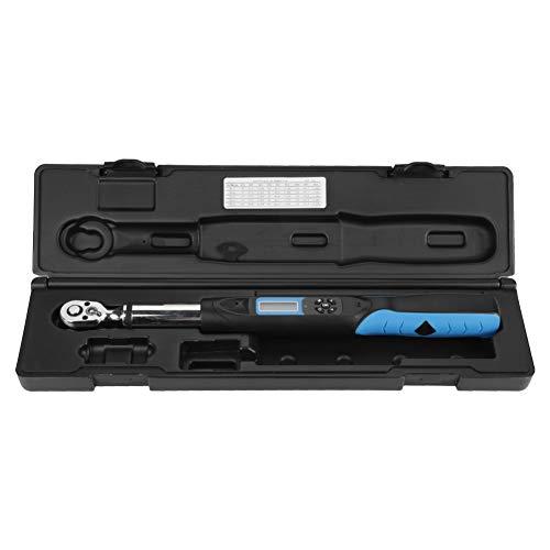 """Drehmomentschlüssel - WBS-135 3/8 """"2% Einstellbare Digitalanzeige Drehmomentschlüssel Handreparaturwerkzeug for Automotorräder"""
