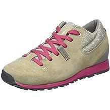 AKU Bellamont Gaia Ws, Zapatos de Low Rise Senderismo para Mujer