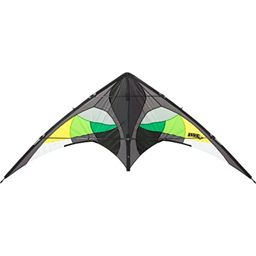 HQ Lenkdrachen Jive III Citrus Allround Sport Kite Drac… | 04031306719545